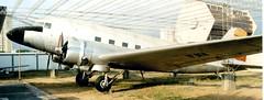 Douglas DC3 Maracay 260294