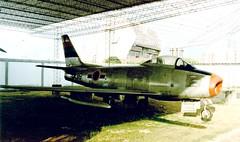 1A36 Sabre F86F Maracay 260294