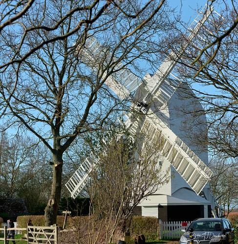 Oldland Mill
