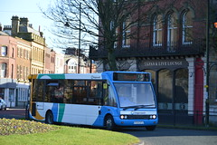 Photo of Stagecoach - 47147 PX54EPJ - Optare Solo M850