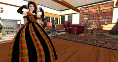 Beth Ghostraven's Caledon Anniversary Party