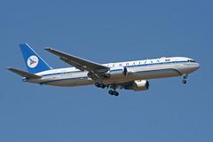 Photo of Boeing 767-32LER '4K-AI01' AZAL Azerbaijan Airlines