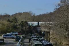 Photo of Below Bunbury Locks 250221_DSC0370
