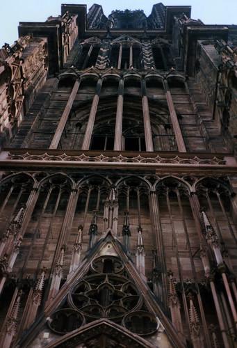 """Straßburg 1987 (05) Straßburger Münster • <a style=""""font-size:0.8em;"""" href=""""http://www.flickr.com/photos/69570948@N04/50984050633/"""" target=""""_blank"""">View on Flickr</a>"""