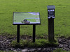 250221#24 Wallingford Castle Meadows Info Board