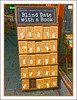 Blind Date With a Book, Elizabeth's Bookshop, South Terrace, Fremantle, Western Australia