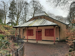 Photo of Wee pavilion in the woods