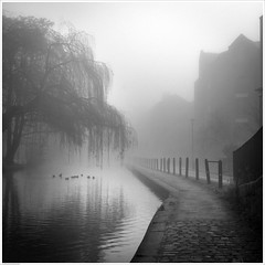 Photo of Shropshire Union Canal / Chester, Cheshire