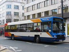 Photo of Stagecoach North East 29629 (K629YVN) - 11-04-07