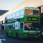 Go Wear Buses 3622 (A622BCN) - 01-12-97