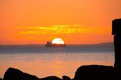 Photo of Seafield Sunrise  25