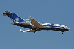 Photo of Boeing 727-17 �VP-BPZ�