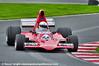 Lola T400 Mark Dwyer 5th 3rd in clss DB Trophy 2009