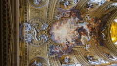 Church of Il Gesù, Rome