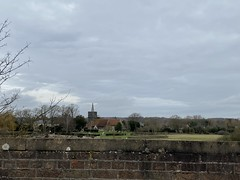 Photo of St Andrew's Church.