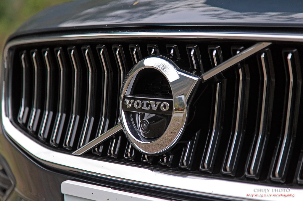 (chujy) Volvo V60 T8 Recharge Inscription 露營。海岸。美景之旅 - 28