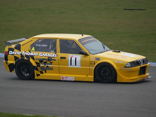 Andy Miller 33 Turbo 2007