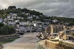 Photo of Looe, Cornwall