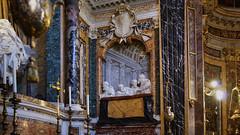 Bernini, Ecstasy of Saint Teresa