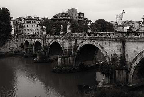 Roma_ponte Sant'Angelo