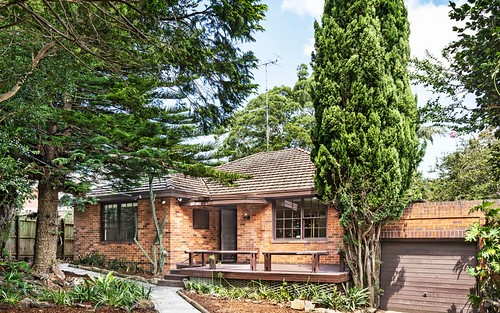 3 Howell Pl, Lane Cove NSW 2066