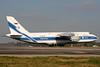 RA-82044 Antonov An-124-100 Volga Dnepr