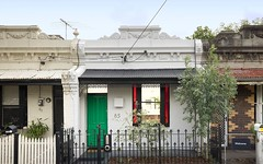85 Bennett Street, Fitzroy North VIC