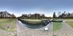 Photo of Padworth Lock
