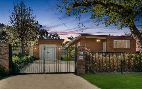 24 George Street, Oaks Estate ACT 2620