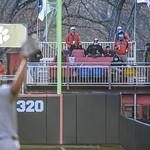 Clemson  vs Cincinnati  NCAA baseball home opener