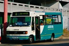 Photo of Arriva East Herts & Essex N193EMJ