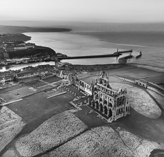 Photo of Abbey & Harbour Mono
