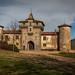 Château de Saconay