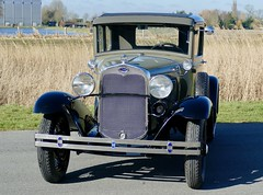 Ford Model A Coupe 1930