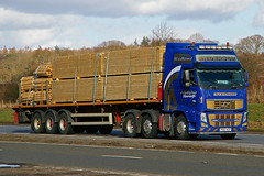 Photo of VOLVO FH - ANDERSON Inverness