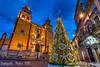 Christmas in Guanajuato, Mexico