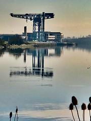 Photo of Crane