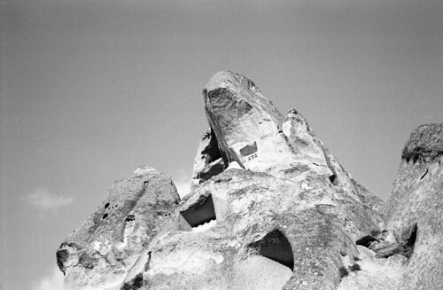 """Rock Life  (Rollei 35SE / Silvermax) • <a style=""""font-size:0.8em;"""" href=""""http://www.flickr.com/photos/65969414@N08/50994721892/"""" target=""""_blank"""">View on Flickr</a>"""