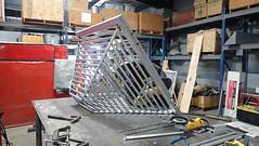 Trap Fabrication
