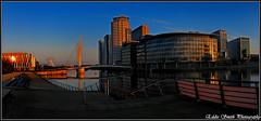 Photo of Media City