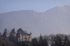 Château Les Tours @ Bonneville