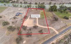 Lot 85, 107 Pooncarie Road, Wentworth NSW