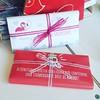 cioccolate di S.Valentino