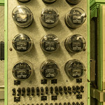 Control Room - Rankin Power (decomissioned Hydro Electric Plant) thumbnail