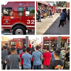 PPD Pasadena Junior Public Safety Academy