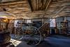 Inside the Moffett Mill