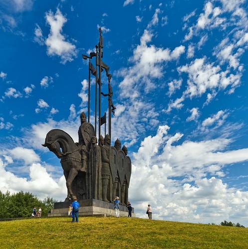 Pskov ©  Alexxx Malev