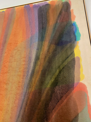 1-2 Fullness of Color at The Guggenheim