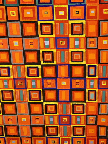 1-4 Fullness of Color at The Guggenheim