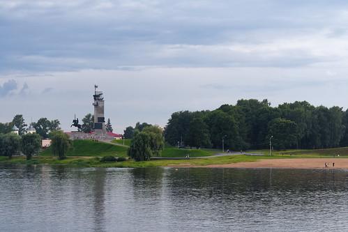 Veliky Novgorod 6 ©  Alexxx Malev